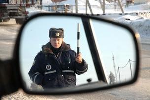 Сотрудники курской Госавтоинспекции задержали 45 нетрезвых водителей