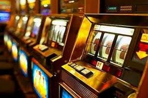 Игровые автоматы магнитогорска игра в слоты онлайнi